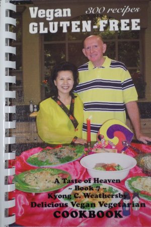 Kyong Wheathersby - Cookbook 7