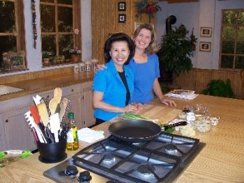 Oriental Dishes – Show 7080