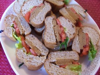 Gluten-Free Lunch Meat