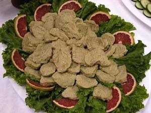 Turkey Gluten